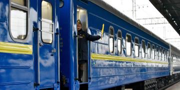 Наступного року  «Укрзалізниця» скоротить адмінперсонал на 50%