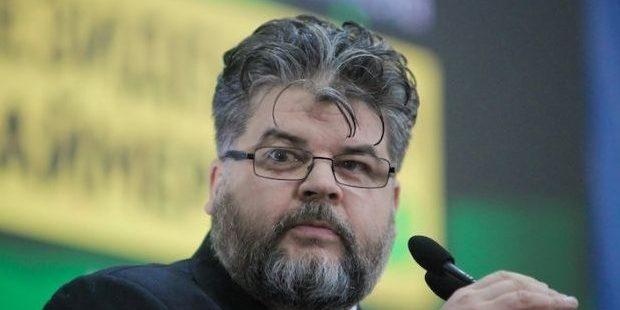 Яременко написав заяву про складення повноважень голови комітету