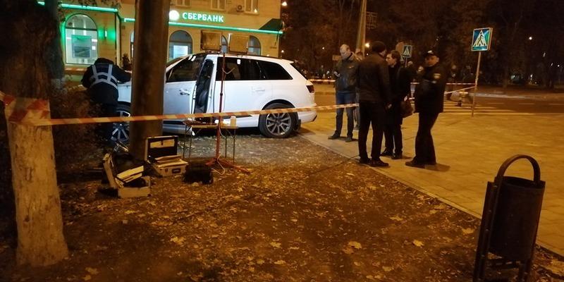 У Маріуполі Донецької області за загадкових обставин загинув підприємець