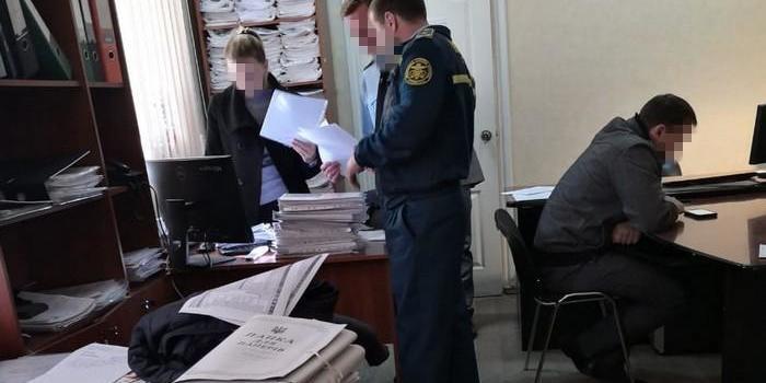 СБУ виявила мільйонні зловживання на Миколаївській митниці