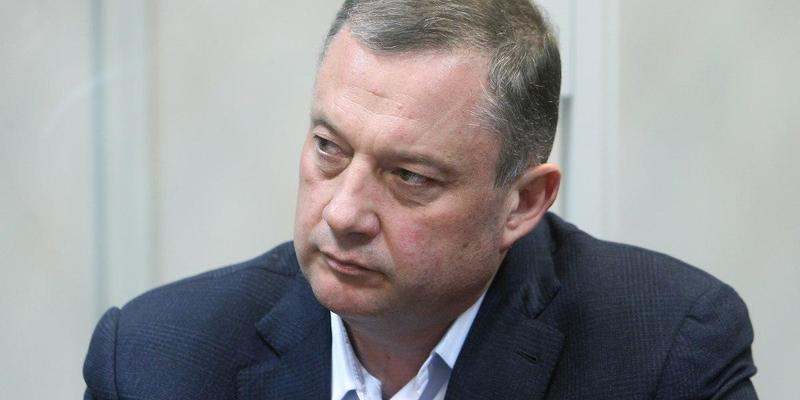 Дубневича можуть випустити під заставу в 100 мільйонів гривень