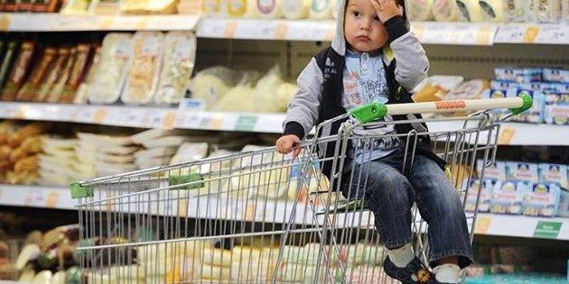В Україні зростуть ціни на продукти харчування: що подорожчає