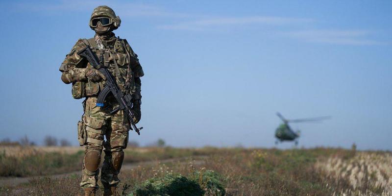 Розведення сил і засобів у Петрівському 4 листопада неможливе - штаб ООС