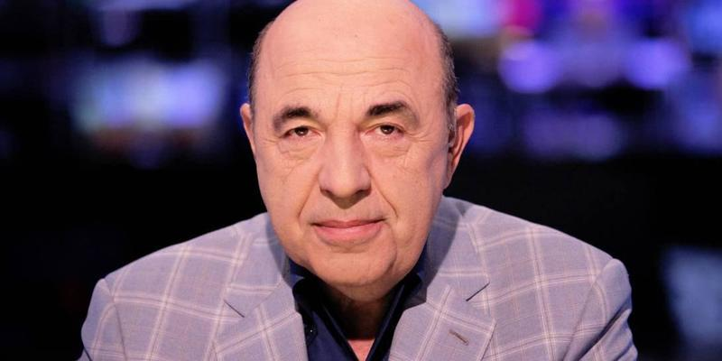 Рабінович: Яременко повинен піти з ВР, а не представляти українську дипломатію