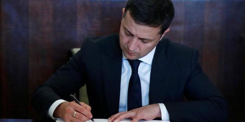 Зеленський призначив Романа Боднара головою Черкаської ОДА
