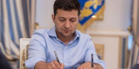Президент підписав указ щодо покращення стану зберігання ракет, боєприпасів та продуктів їх утилізації