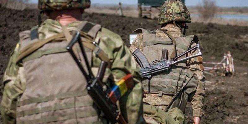 Окупанти гатили із забороненої артилерії та мінометів на Донбасі, за добу – 20 обстрілів
