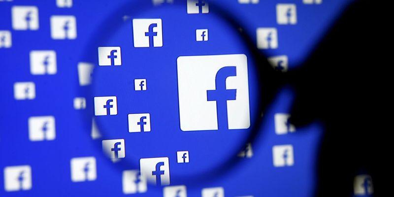 Facebook представив новий логотип корпорації