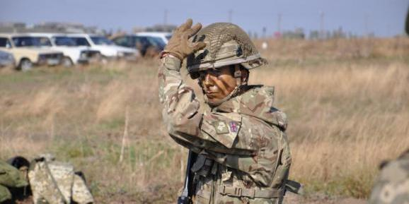 Британія продовжила на три роки програму навчання українських військових