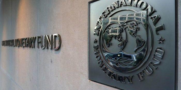 МВФ не заморожував співпрацю з Україною — уряд