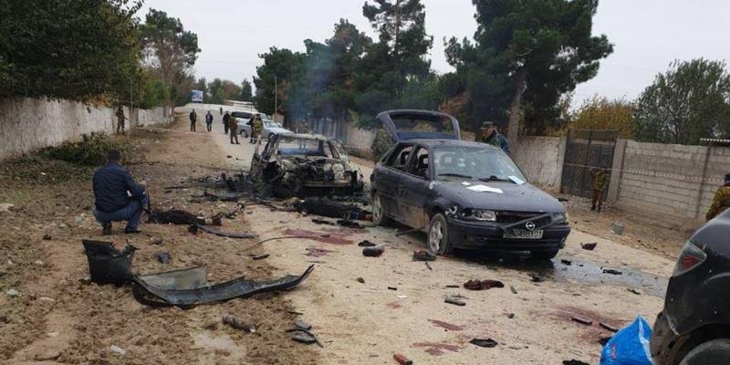 17 людей загинули під час нападу на прикордонний пункт у Таджикистані