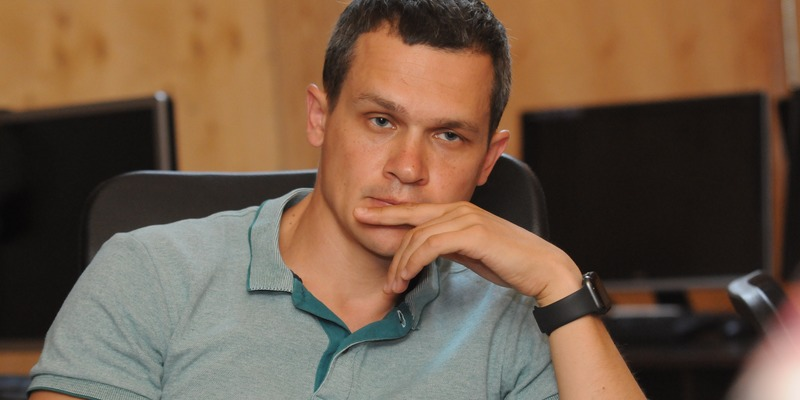 Зеленський призначив Кучера головою Харківської ОДА замість Світличної