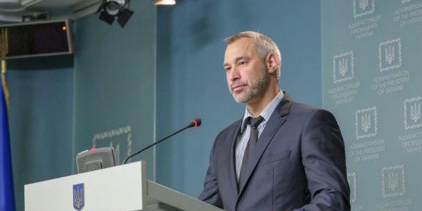 Пресинг проти Рябошапки: чи дійсно нардепи готові відправити генпрокурора у відставку