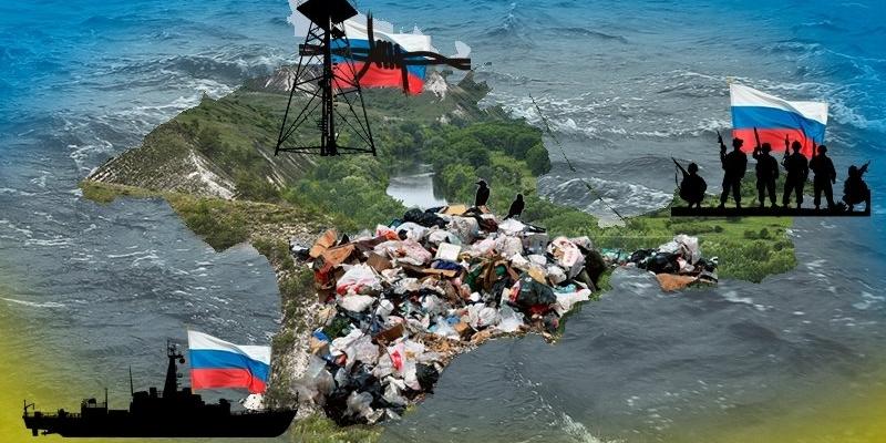 Кремль переселив до анексованого Криму понад 140 тисяч росіян – Денісова