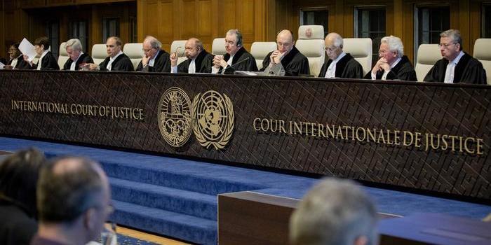 Прокуратура Криму передала в суд ООН докази порушення Росією прав людини