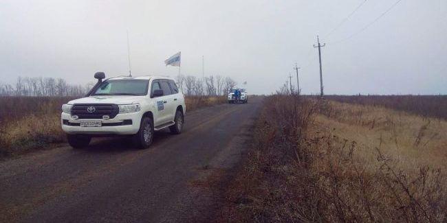 У штабі ООС заявили про готовність до розведення сил в Петровському
