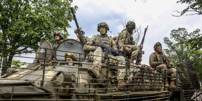 Розведення військ біля Петрівського почалося