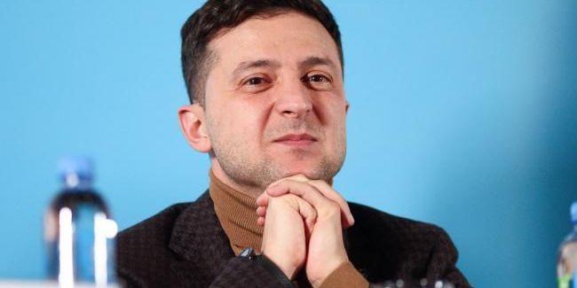 Зеленський підписав указ про проведення реформ щодо зміцнення держави