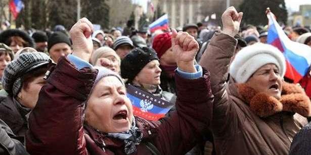 Зеленський за рівнем довіри серед опитаних жителів ОРДЛО опинився нижче Жириновського