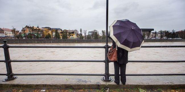 Синоптики розповіли про погоду на початок наступного тижня