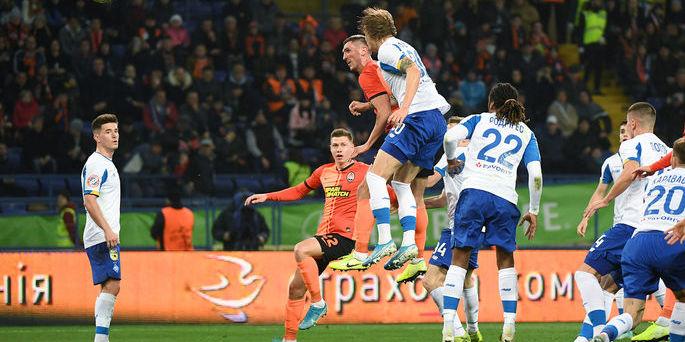 У «Динамо» та «Шахтар» прокоментували зупинку матчу через расизм