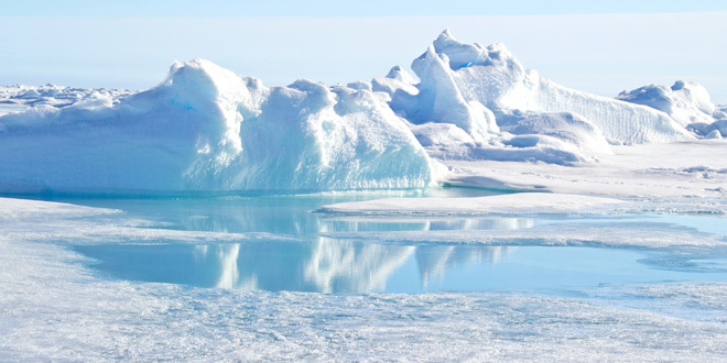 Путін захоплює Арктику, Заходу необхідно підготуватися до конфлікту, – The Telegraph