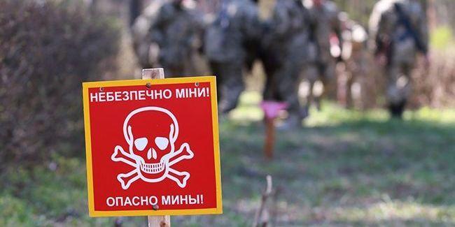 Розмінування на місці розведення в Петрівському розпочнеться 12 листопада, - ООС