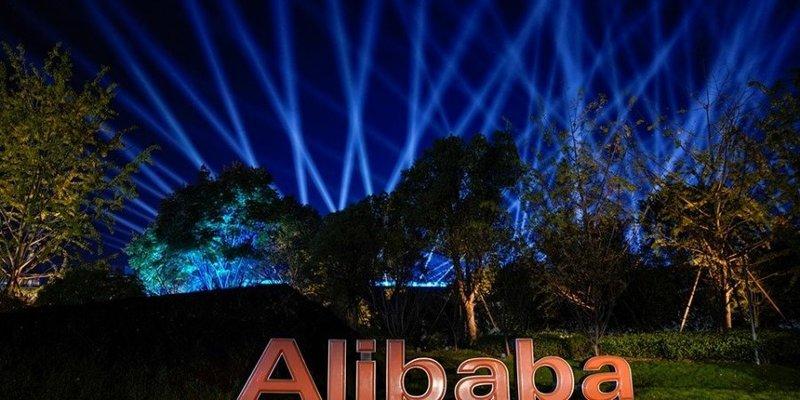 Alibaba продала товарів на  $ 23 млрд за перші дев'ять годин розпродажі «День холостяка»