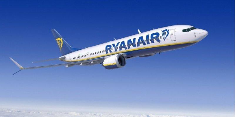 Ryanair оголосив розпродаж на рейс до Кракова, який скасувала МАУ
