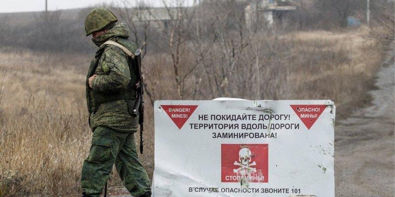 Резонансне соцопитування показало, що жителі окупованого Донбасу хочуть у Росію. Чи можна йому довіряти?