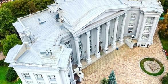 У Національному музеї історії України розпочалась перевірка: стали відомі причини