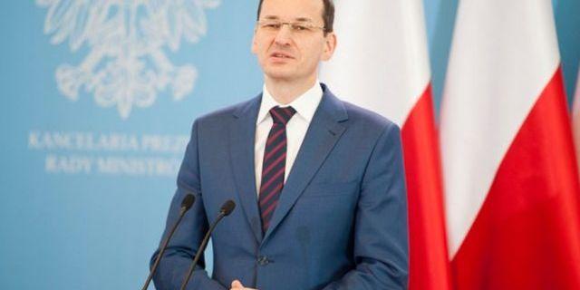 Уряд Польщі пішов у відставку