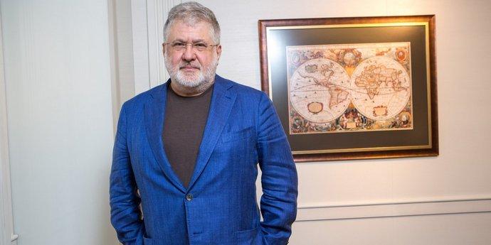 Коломойський запропонував відвернутися від МВФ у бік Росії
