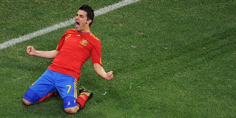Футбол: чемпіон світу та Європи Давід Вілья оголосив про завершення кар'єри