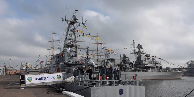 Україна отримає від США ще три катери класу «Island»