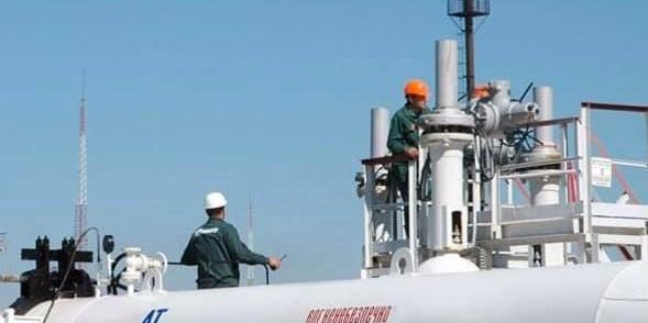 """АТ """"Укртранснафта"""" отримало 4,2 млн євро від Росії за неякісну нафту"""