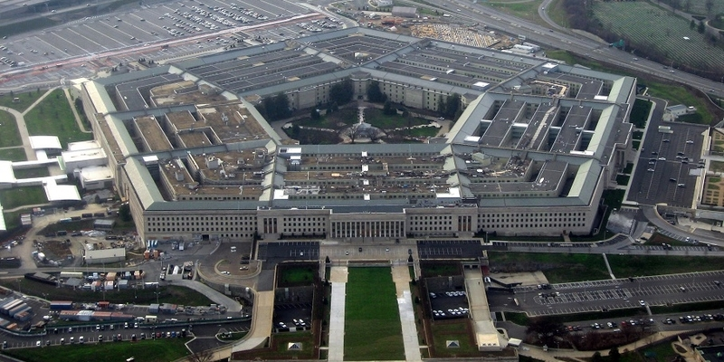 Пентагон не розслідуватиме затримку військової допомоги Україні