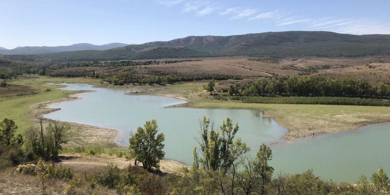 В окупованому Криму назріла незворотна екокатастрофа