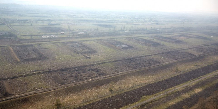 На Харківщині сталися вибухи на військовому арсеналі в Балаклії (відео)