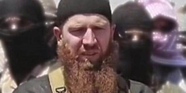 СБУ затримала під Києвом лідера ІДІЛ