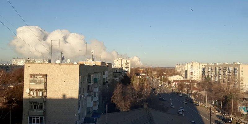 Вибухи в Балаклії: у Харківській лікарні повідомили про стан двох постраждалих