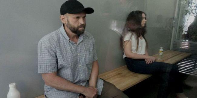 Захист Дронова оскаржив вирок через ДТП у Харкові