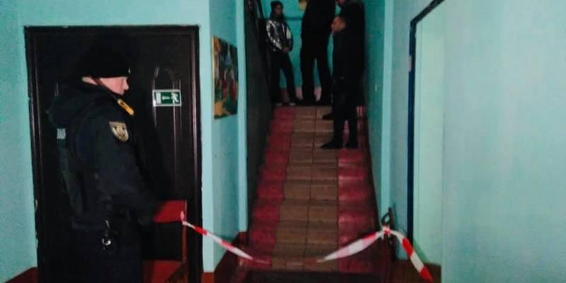 У Києві стався вибух в гуртожитку, двоє людей загинули