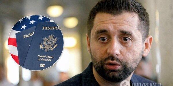 Лідера «Слуги народу» звинуватили у подвійному громадянстві: подробиці скандалу