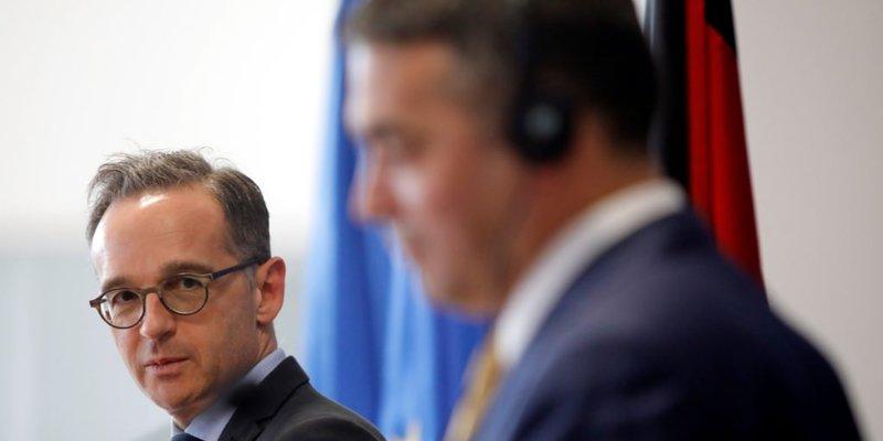 До України з офіційним візитом прибуде глава МЗС Німеччини