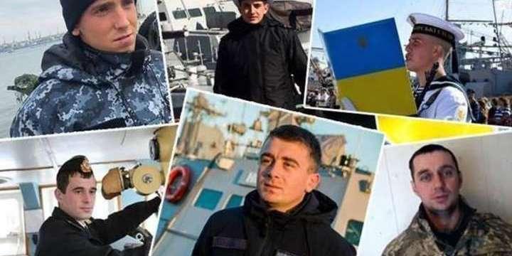 Адвокат буде домагатися припинення справи проти українських моряків після передачі кораблів