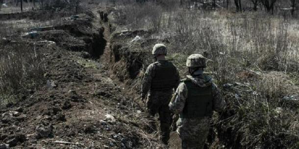 Росія з власної території атакувала українських військових: деталі
