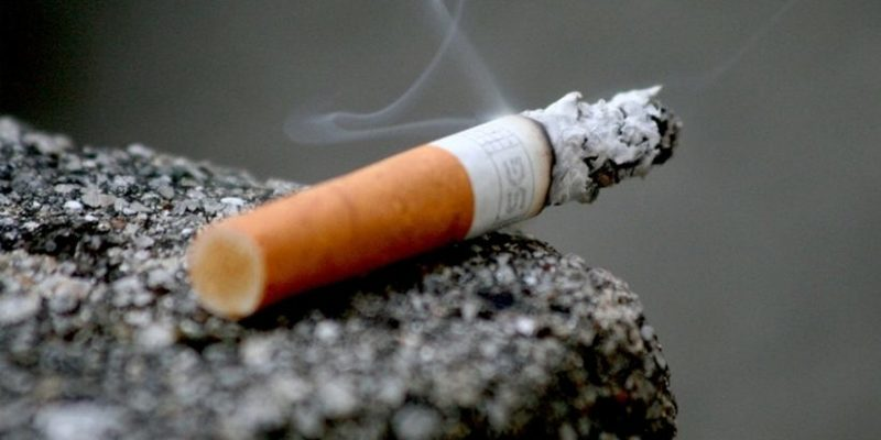 У Брюсселі збільшують штрафи за кинутий сигаретний недопалок