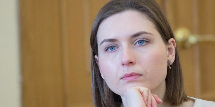 Міністр освіти Новосад заявила, що вчителів в Україні занадто багато