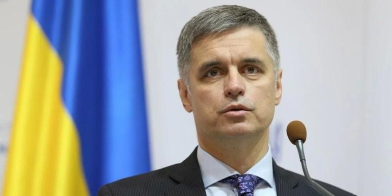 Глава МЗС зазначив, що українці чекають прогресу